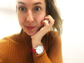 Welcome to Human Made: Nevena Tomovic
