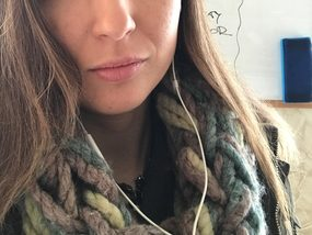 Welcome to Human Made: Ivelina Dimova